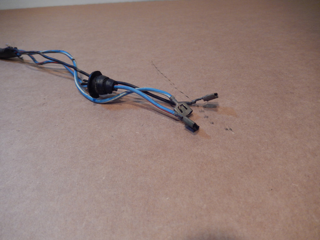 P1800ES Head Light Wire Harness