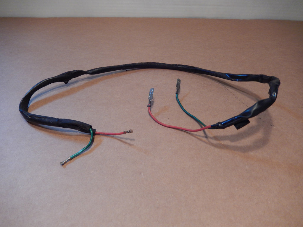 Volvo P1800 Front Signal Harness