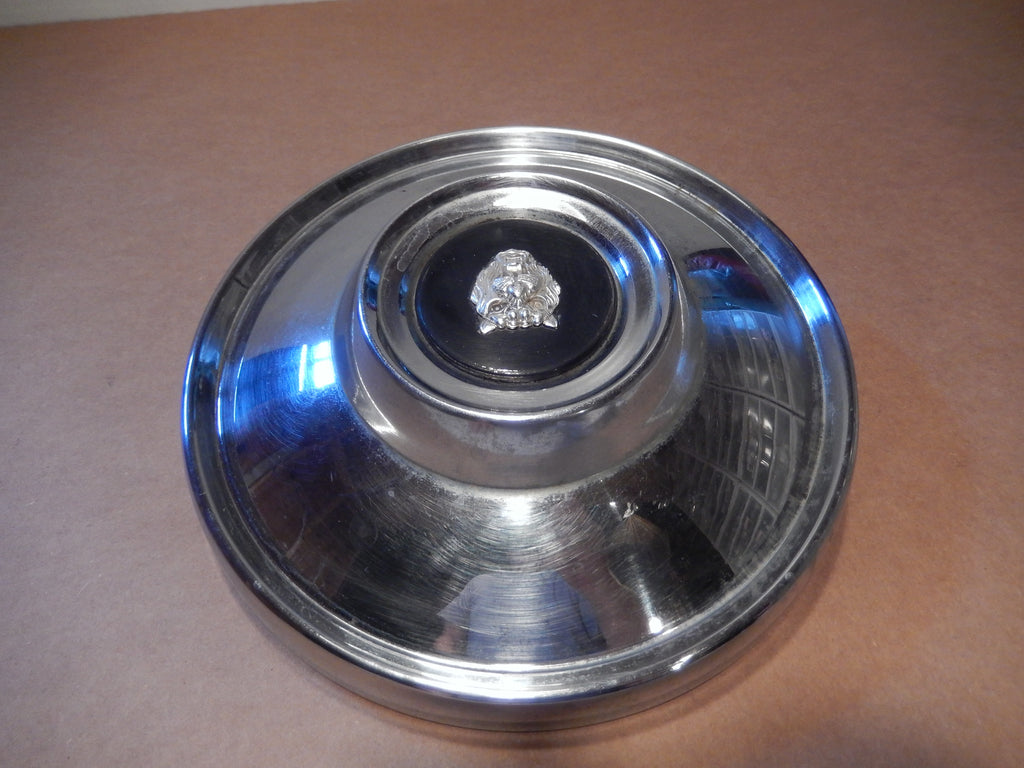 "Jaguar E Type 15 "" Wheel Cap"