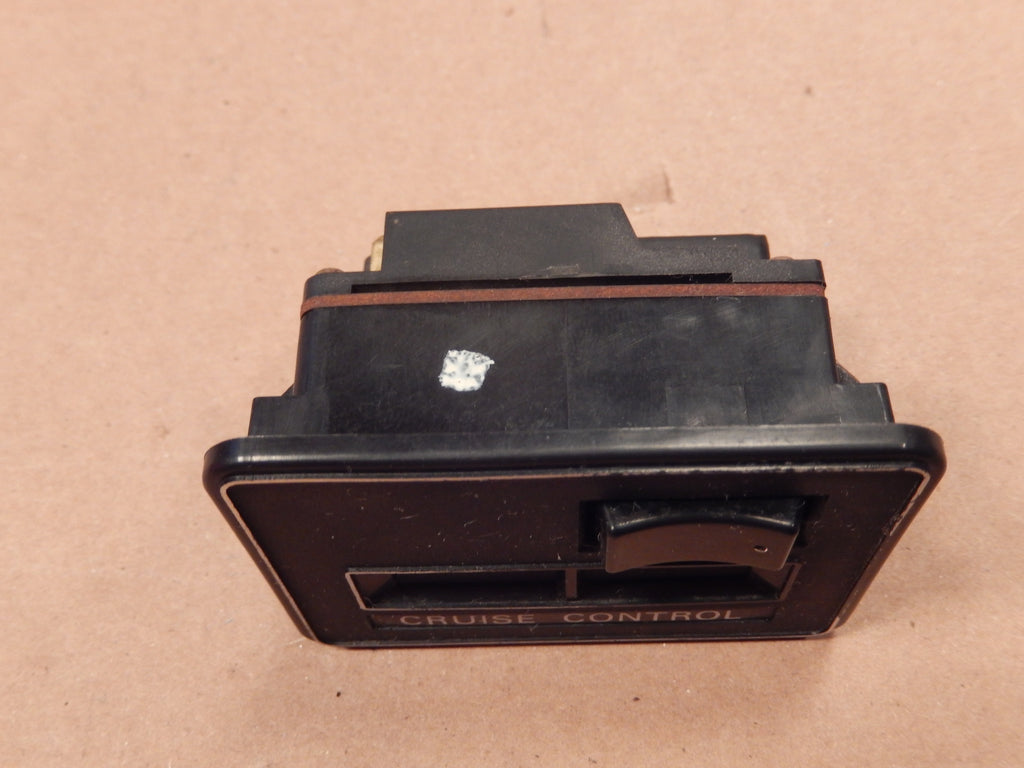 Datsun 280ZX Cruise Control Switch and Display Box