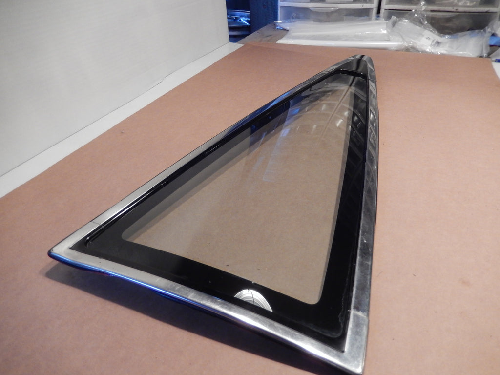 Nissan 300ZX Coupe Rear Passenger Side Quarter Window