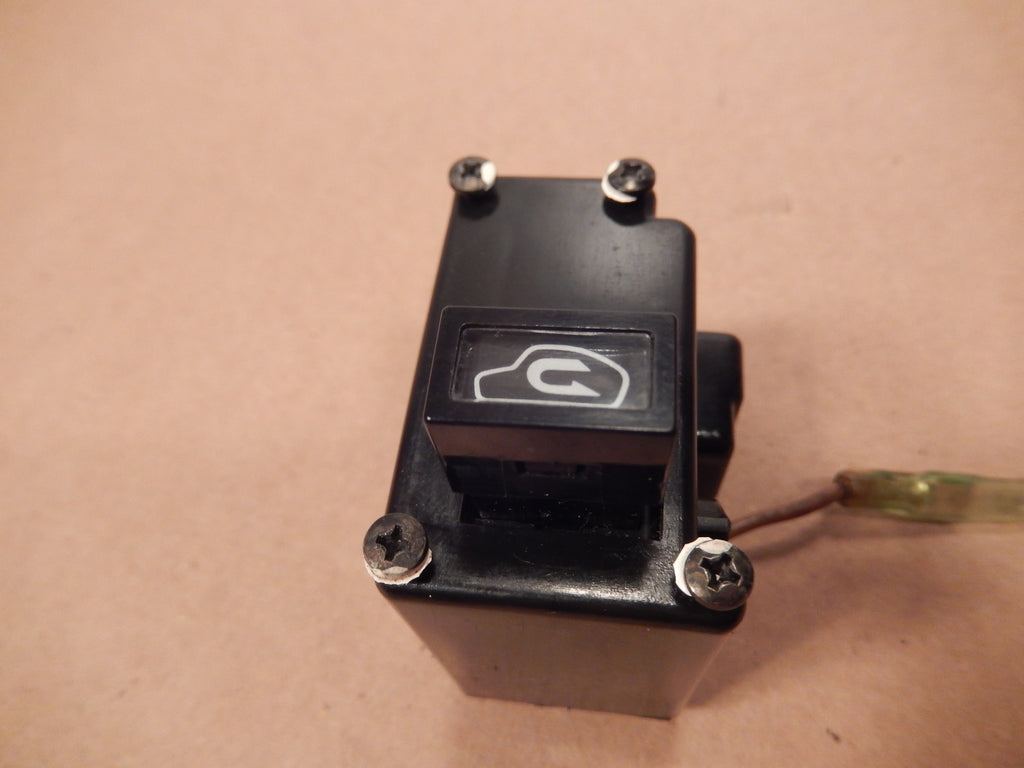 Datsun 280ZX Climate Control Re-Circulation Switch