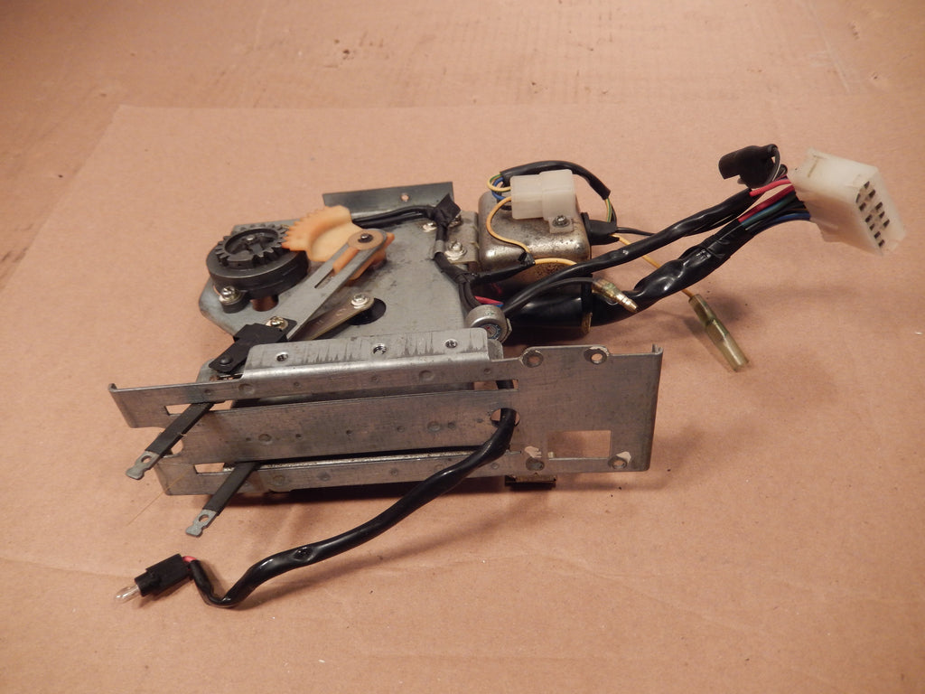 Datsun 280ZX Climate Control Assembly