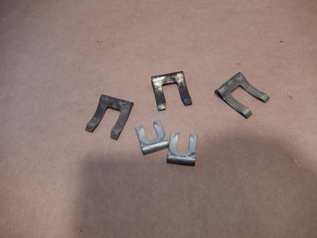 Nissan 300ZX Rear Suspension Clips