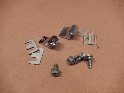 Datsun 1983 280ZX Clips and Retainers Group