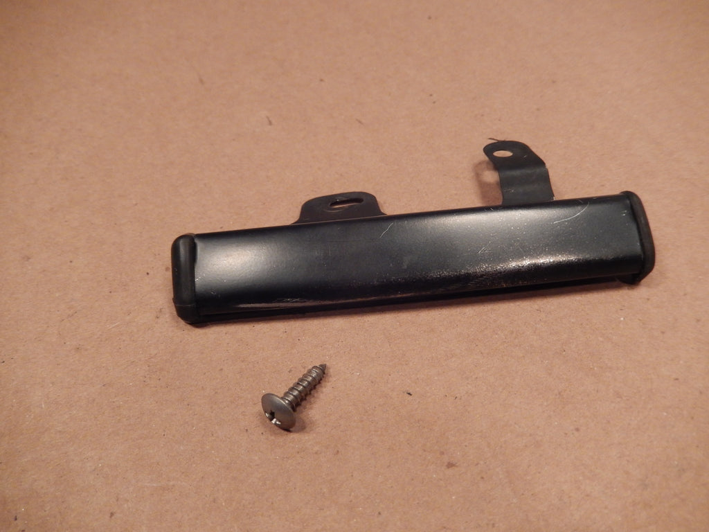 Datsun 1983 280ZX Drivers Side Exterior Center Pillar Top Finisher
