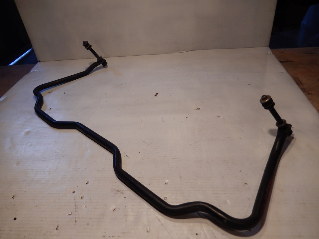 Nissan 300ZX Rear Stabilizer Bar and Links