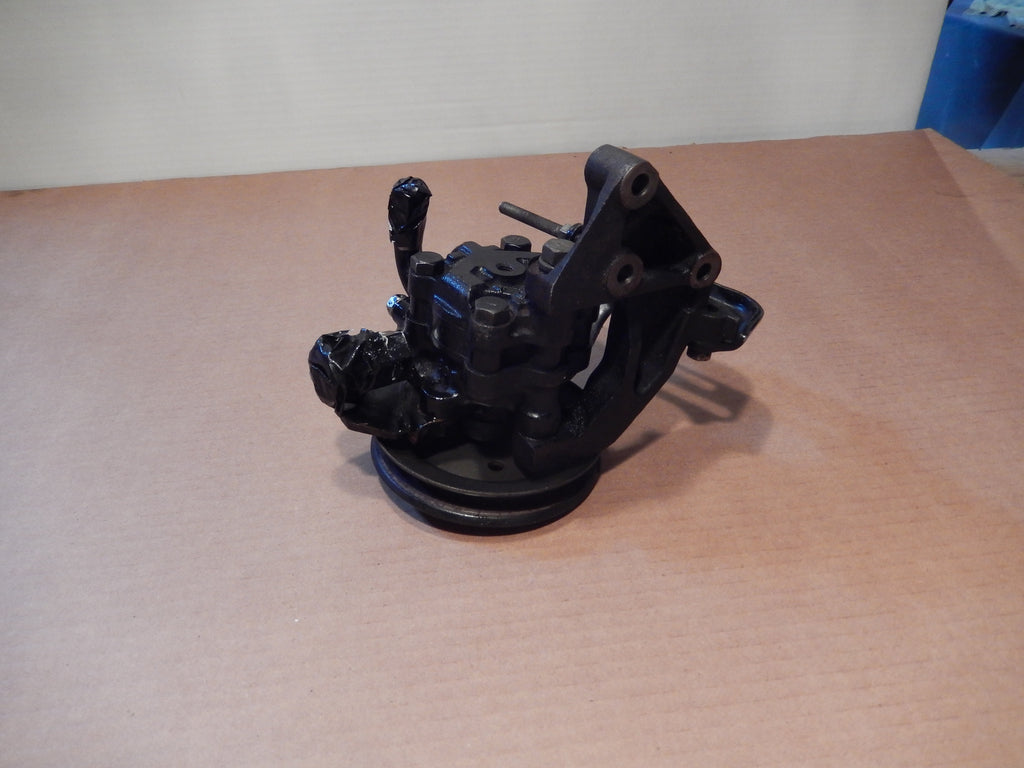 Nissan 300ZX Power Steering Pump With belt Adjuster