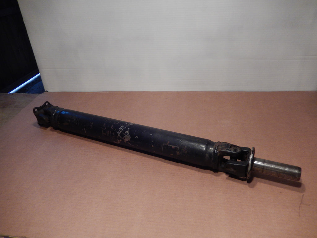 Nissan 300ZX Main Drive Shaft