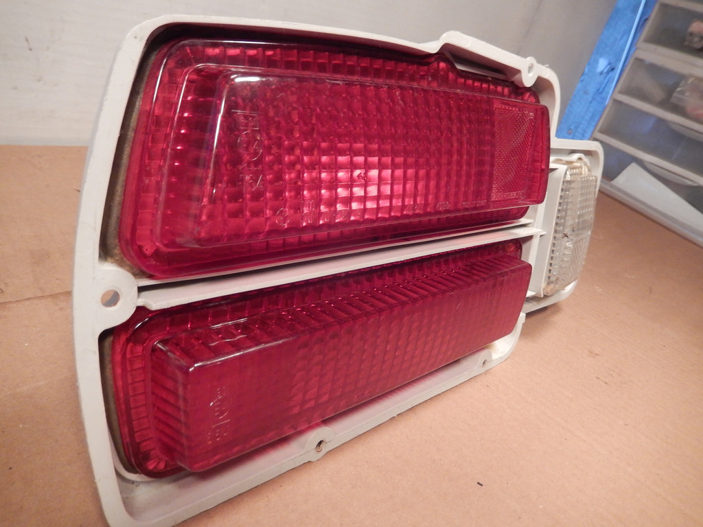 Datsun 280Z Driver Side Tail Light