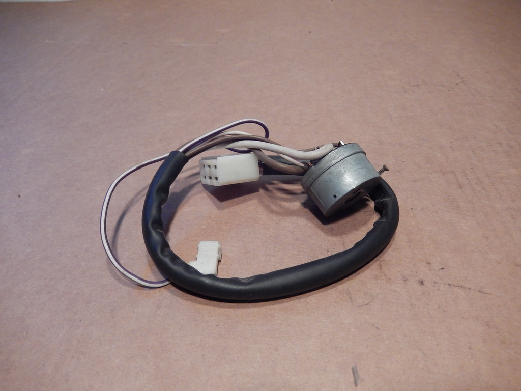 Maserati Biturbo Ignition Lock Sender Block