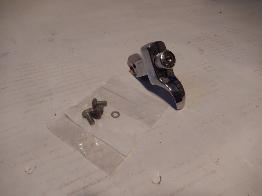 Volkswagen Super Beetle Rear Engine Cover Latch