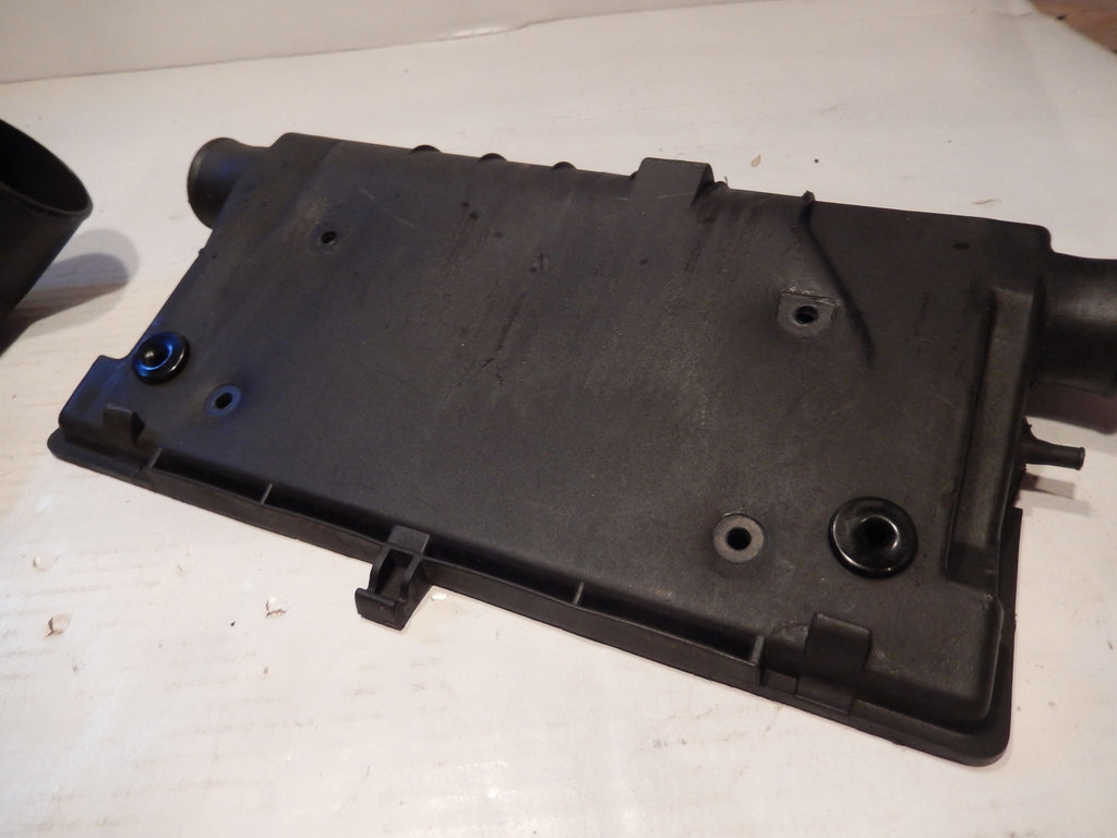 Maserati Biturbo OEM Fuel Injected Engine Air Filter Box