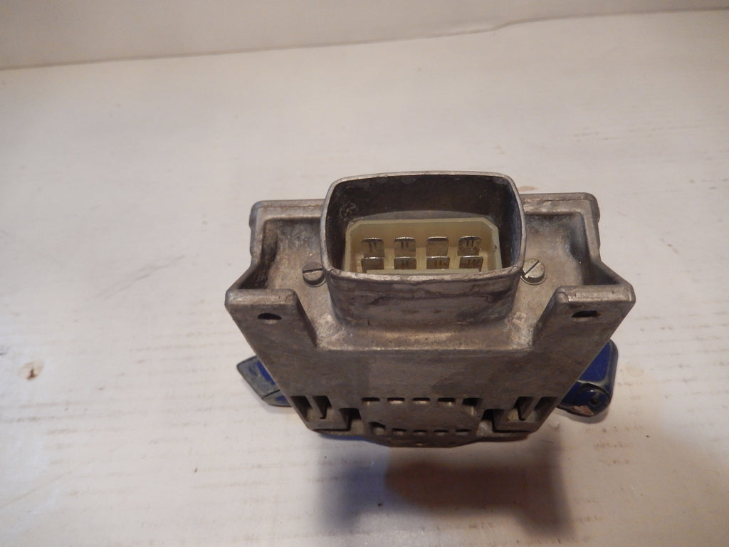 Maserati Quattroporte Three OEM Ignition Control Box
