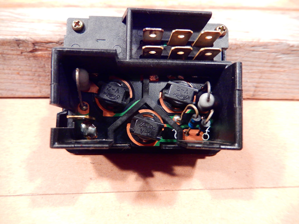 Datsun 280ZX Cruise Control Switch Box