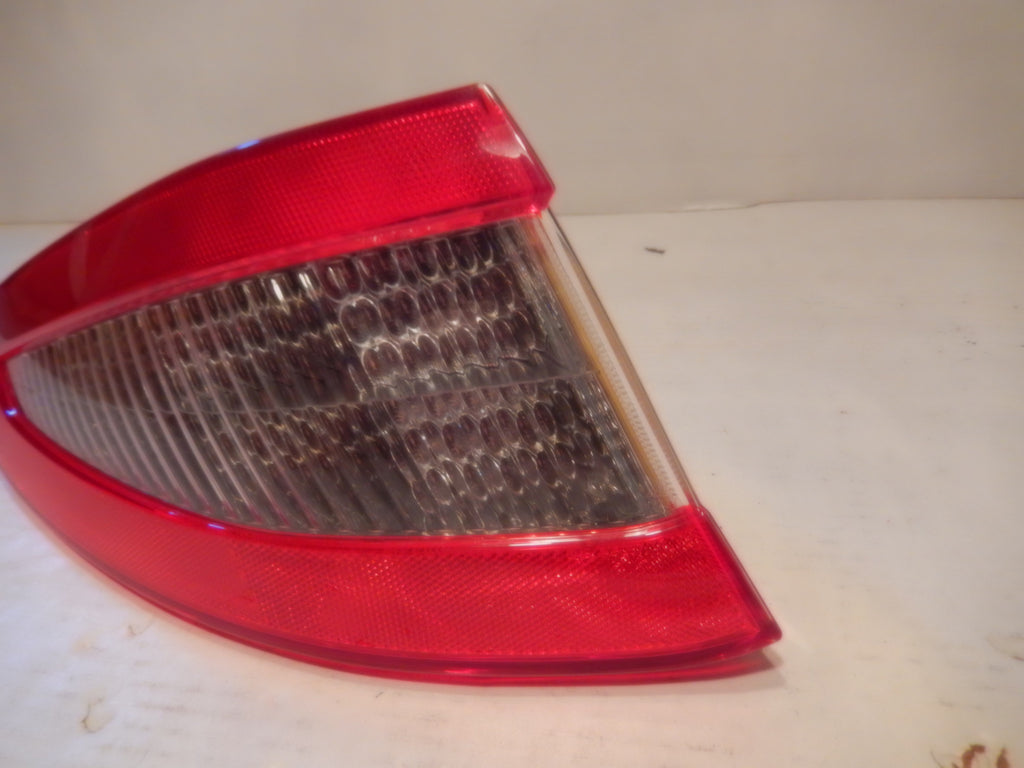Maserati 08 - 12 Grand Turismo Drivers Side ( Left ) Tail Light