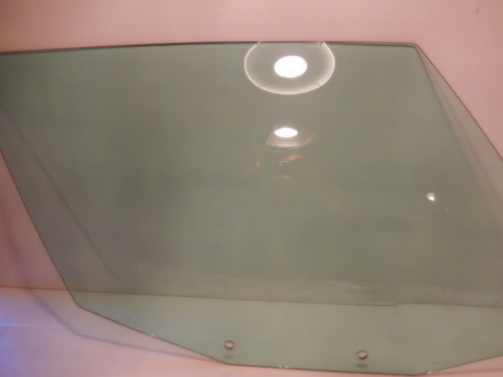 Maserati Indy OEM Passengers Door ( Right ) Glass