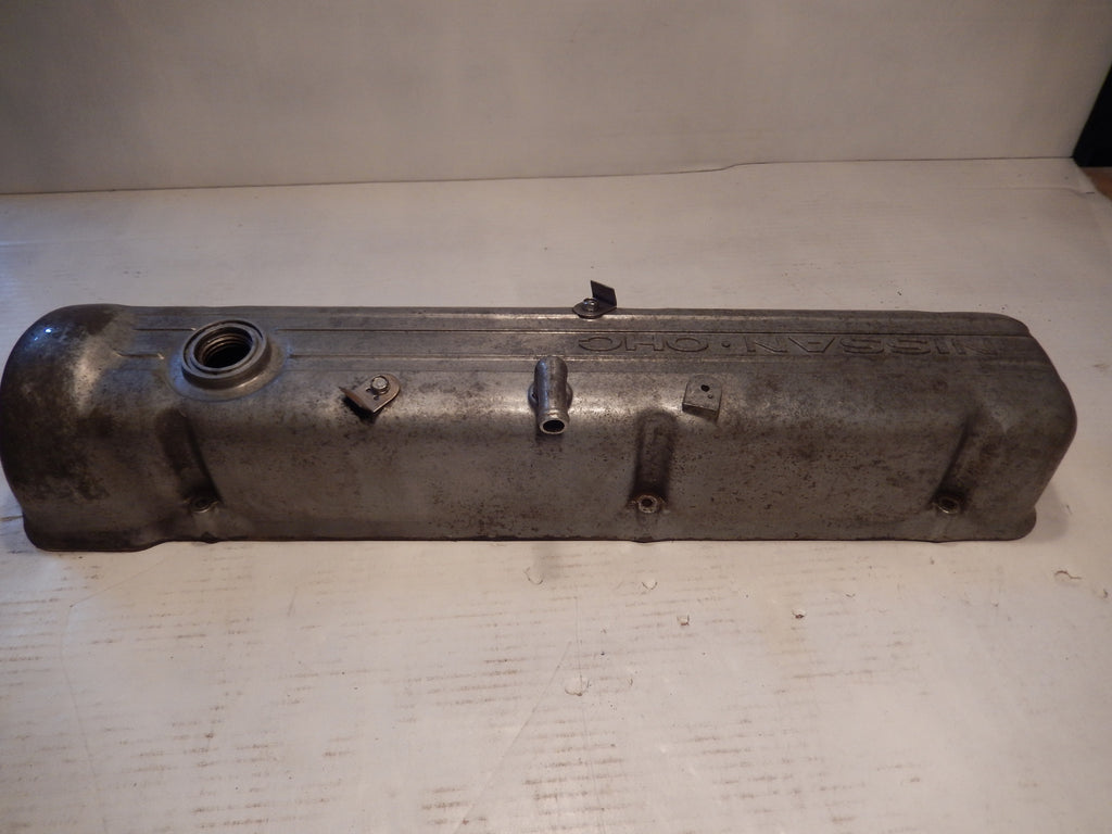 Datsun 240Z Engine Valve Cover