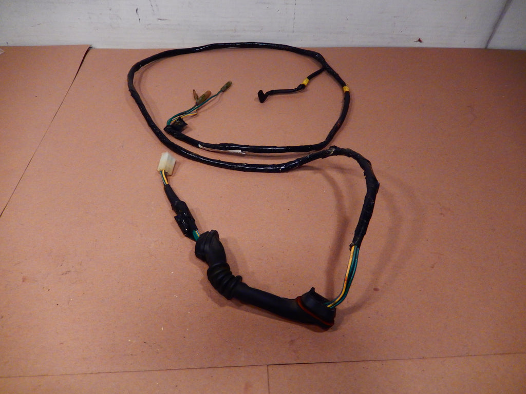 Datsun 280ZX Rear Hatch Wire Harness