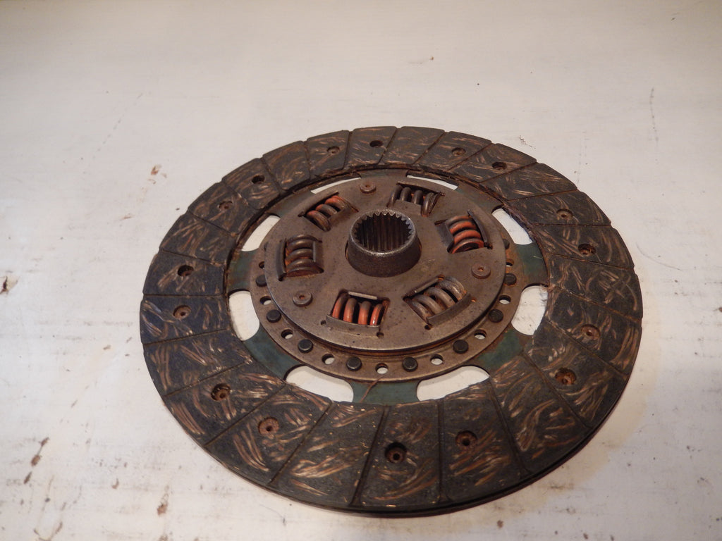 Datsun 240Z OEM CLutch Disc