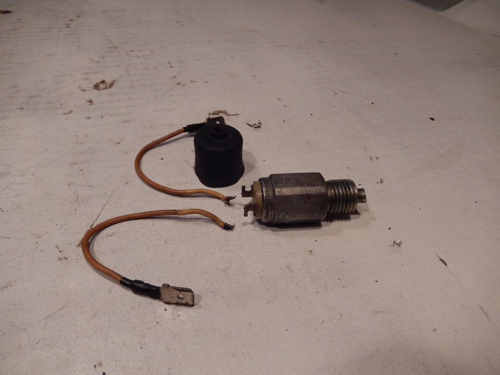 Datsun 240Z OEM Shift Position Sensor