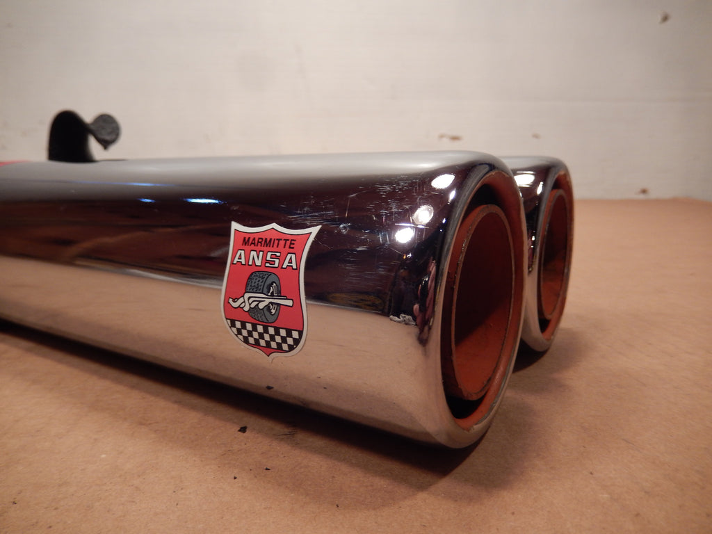 ANSA OEM NOS SPECIAL Turbo Exhaust Tip