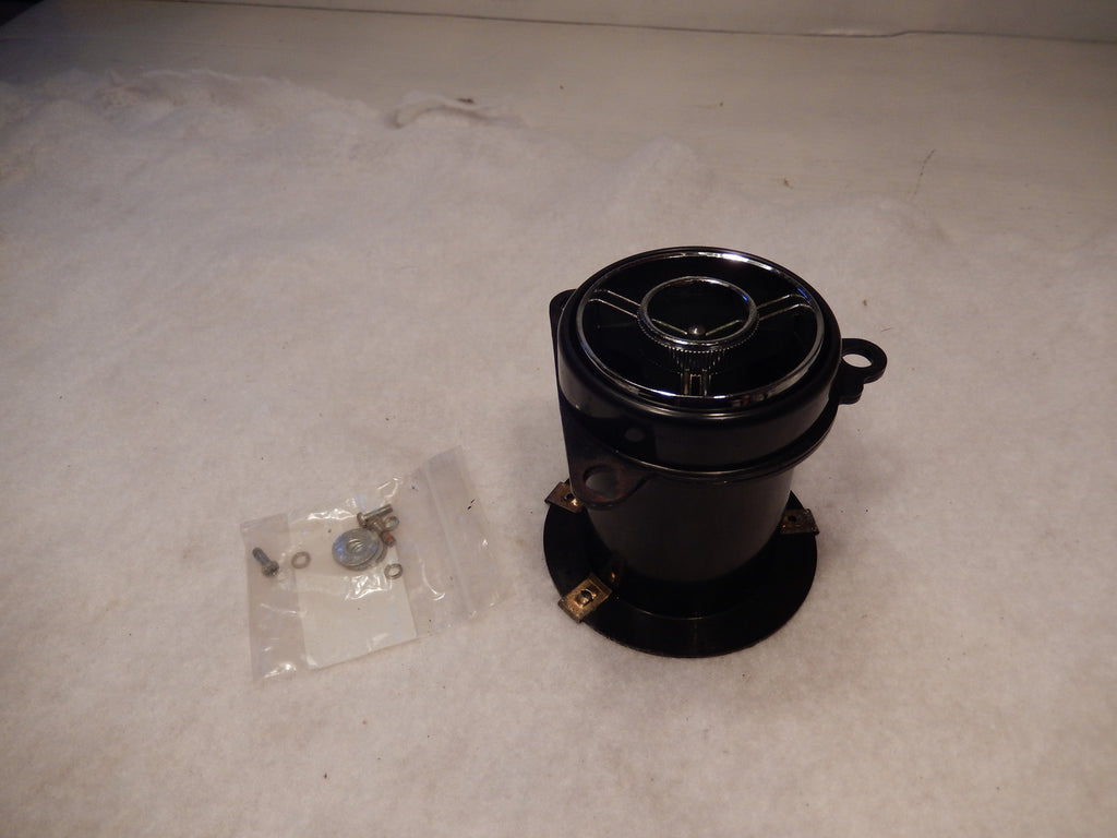 Datsun 240Z OEM Dashboard Swivel Vent Assembly
