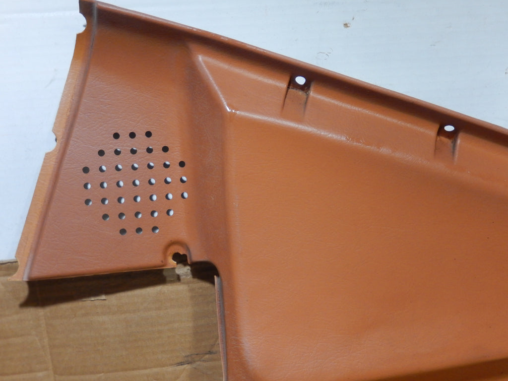 Maserati M-139 2004 - 2012 Console Insert Assembly Black Shift Boot