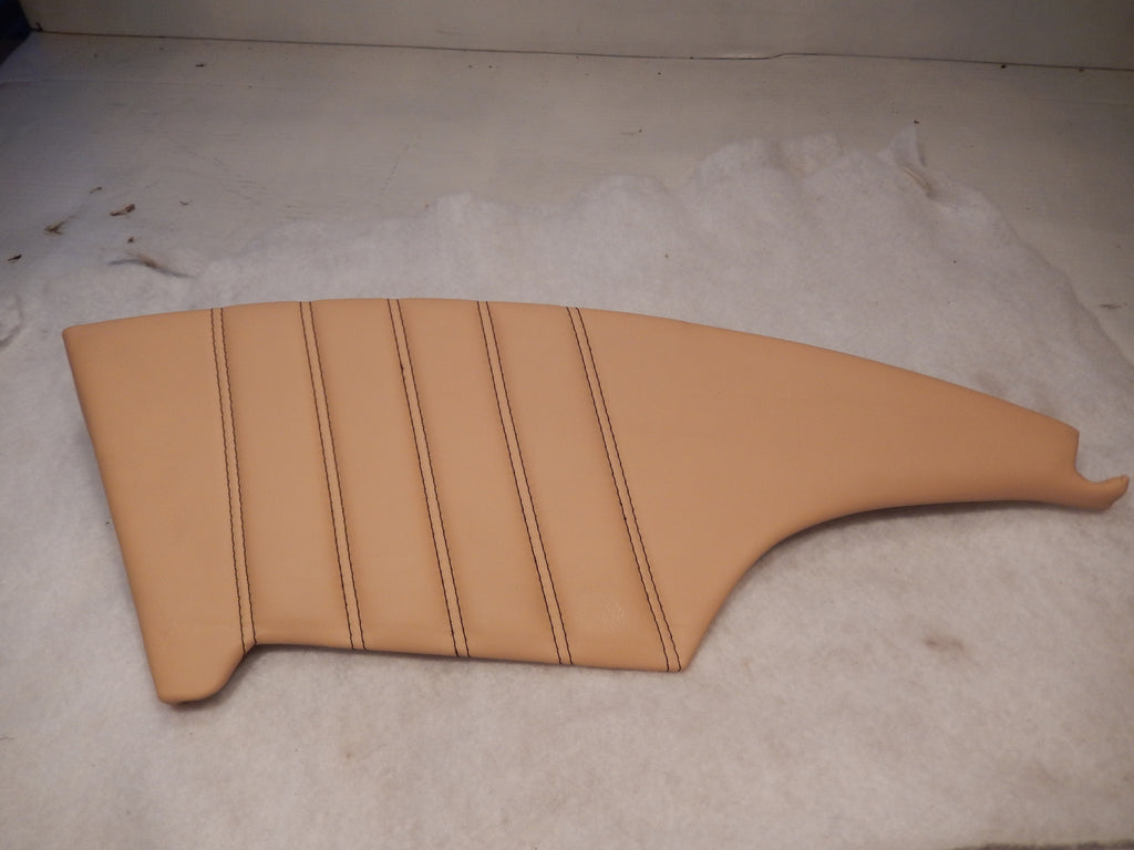 Maserati Quattroporte M-139 Rear Drivers Upper Door Panel