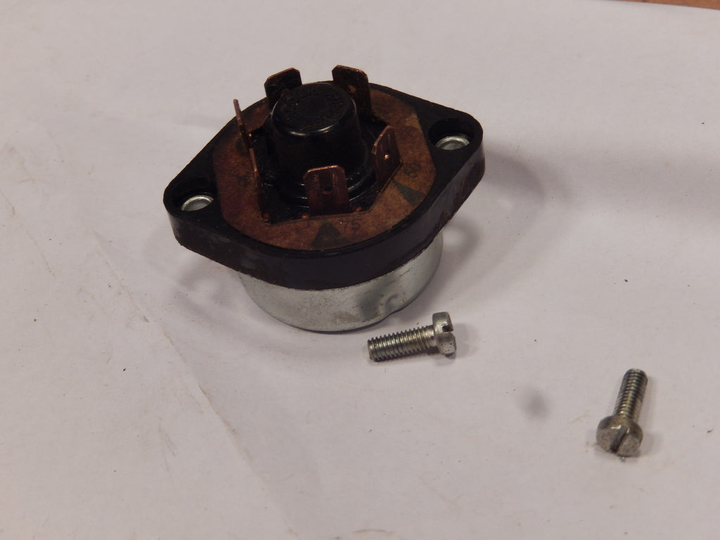 Volvo P1800ES Ignition Selector Switch