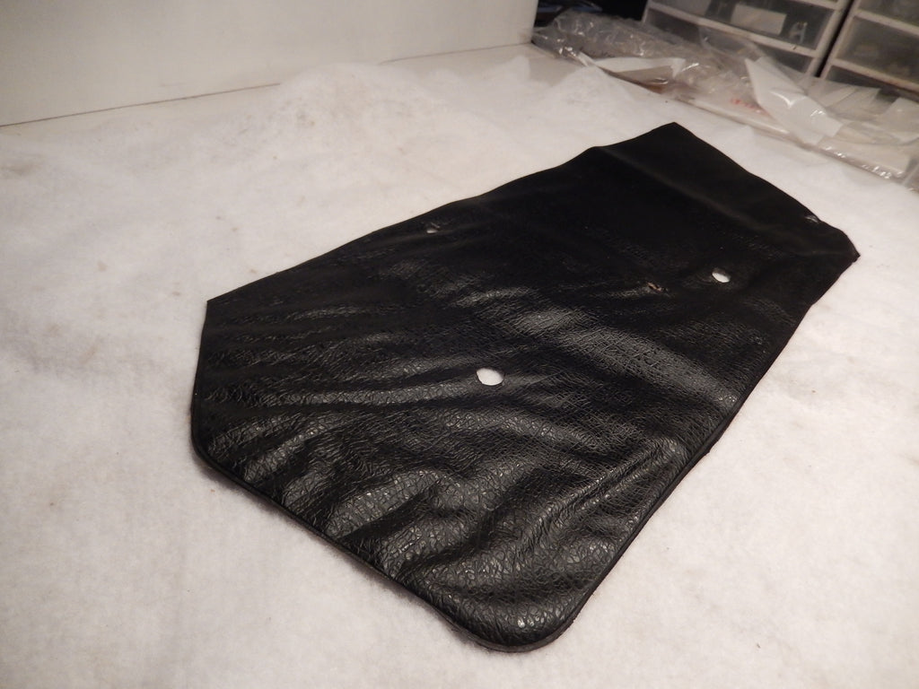 Datsun 240Z OEM Passengers Center Door Panel Cover