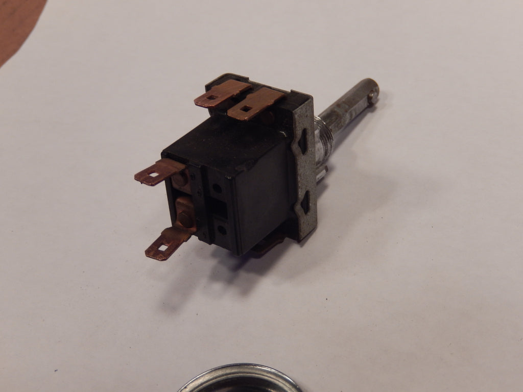 Volvo P1800S Dashboard Fan Switch