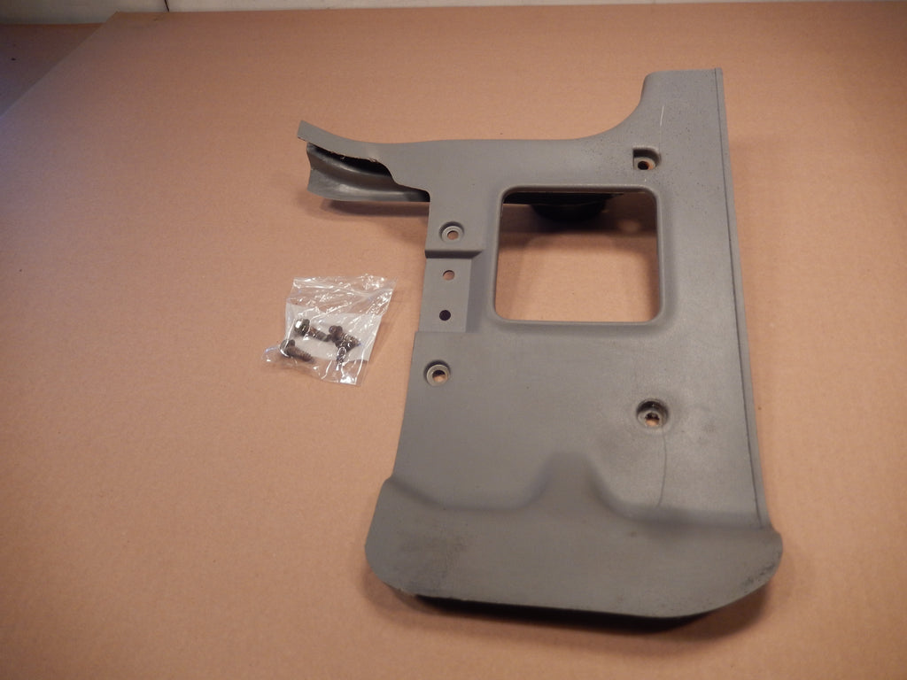 Datsun 280ZX Passengers Side Kick Panel