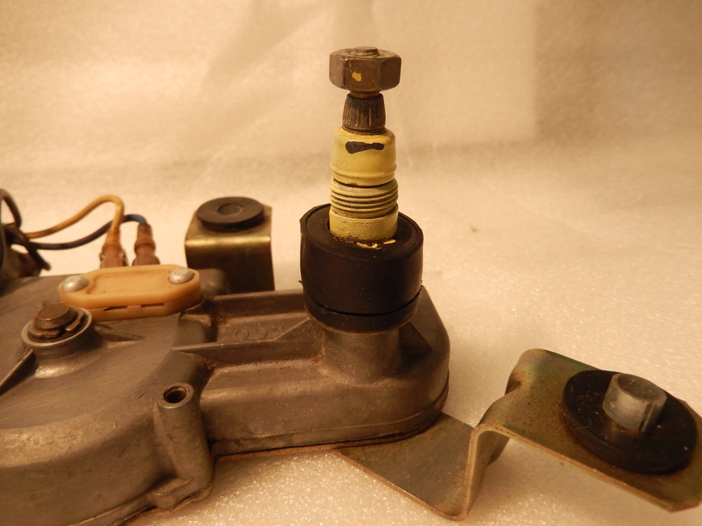 Datsun 280ZX Rear Hatch Wiper Motor