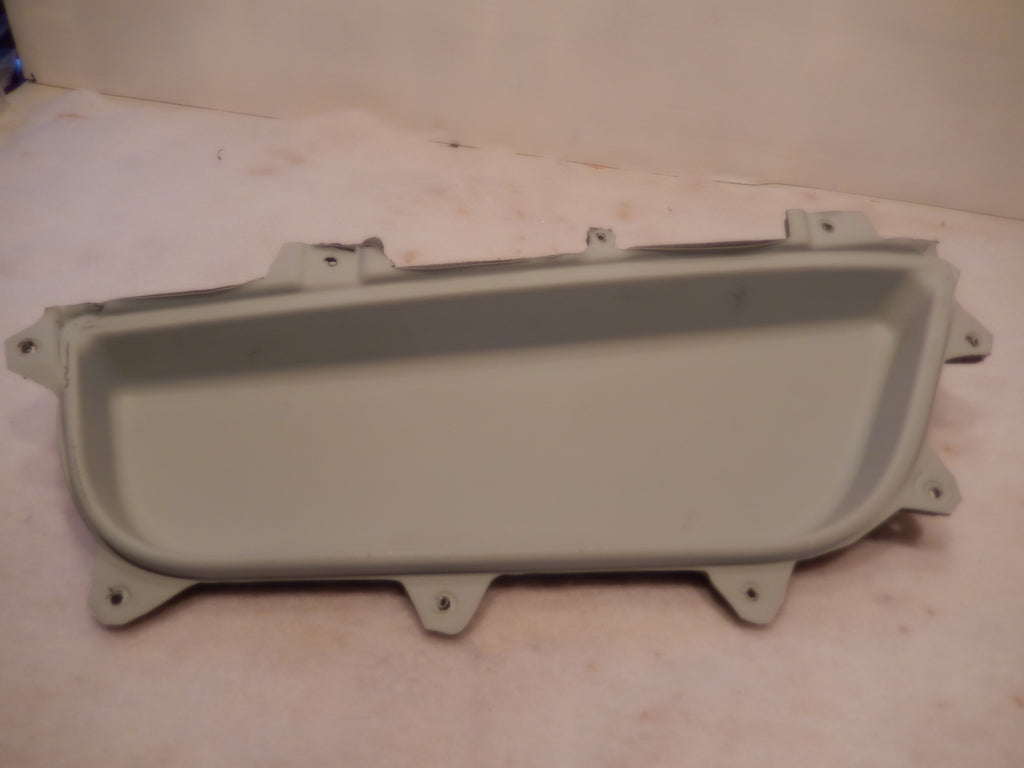 Maserati Quattroporte M-139 Light Gray Front Drivers Door Pocket