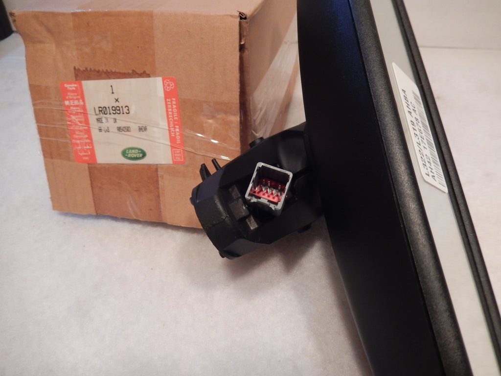Range Rover NOS OEM , NEW Rear View Mirror 2010 - 2012
