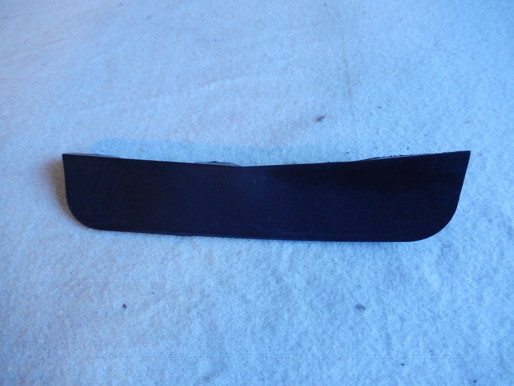 Maserati Quattroporte Front Drivers Side Rocker End Mud Guard
