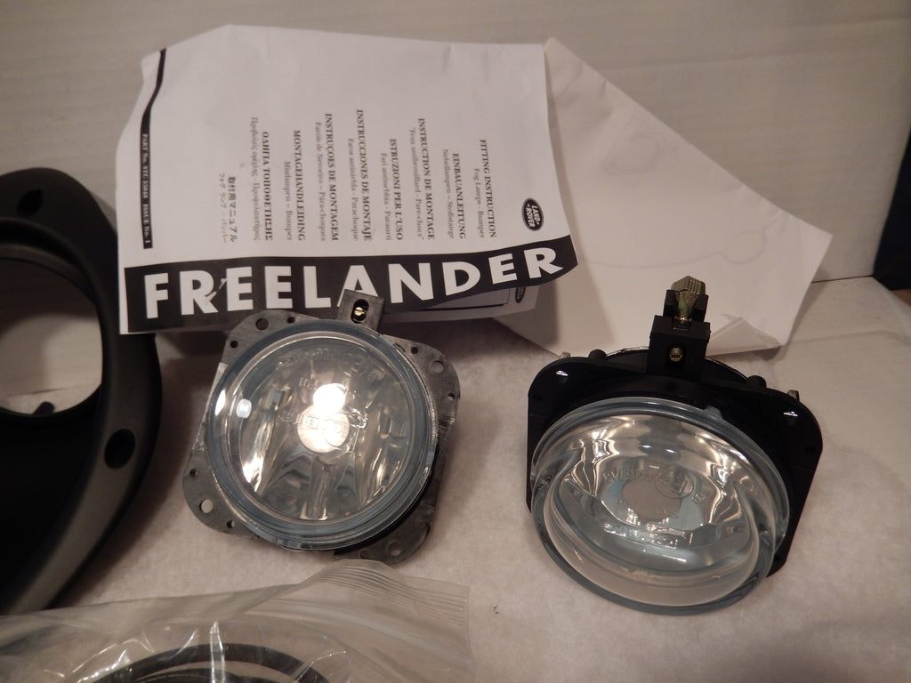 Rover Freelander OEM , NOS , NEW Auxiliary Lights Kit