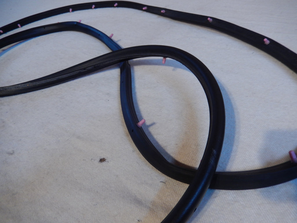 Maserati Quattroporte M-139  04 - 2014 Front Drivers Outer Door Frame Seal