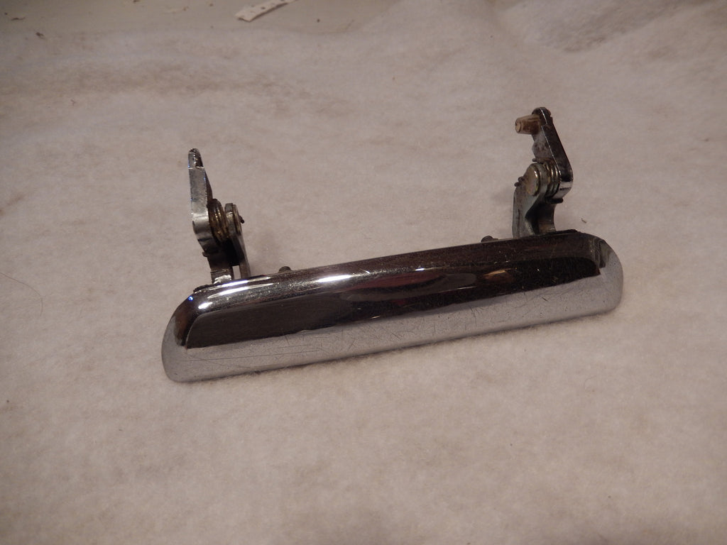 Datsun 240Z OEM Driver Exterior Handle Assembly