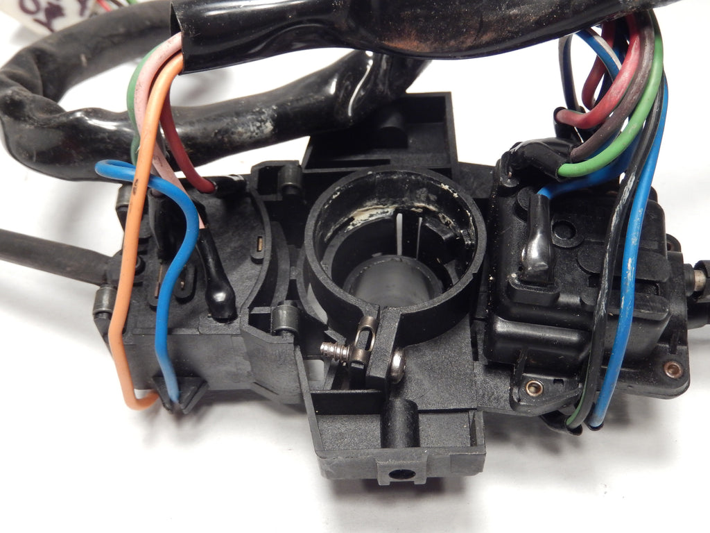 Maserati Biturbo 430 and Spyder Steering Column Switch Cluster