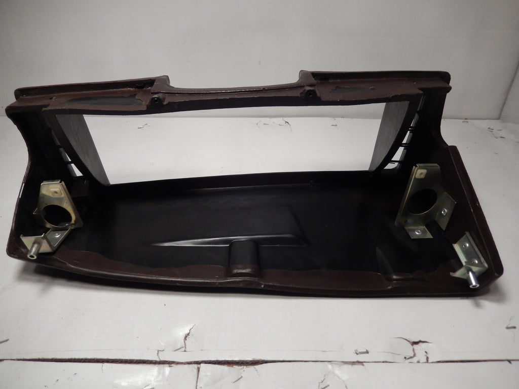 Maserati Biturbo Coupe Instrument Panel Shroud