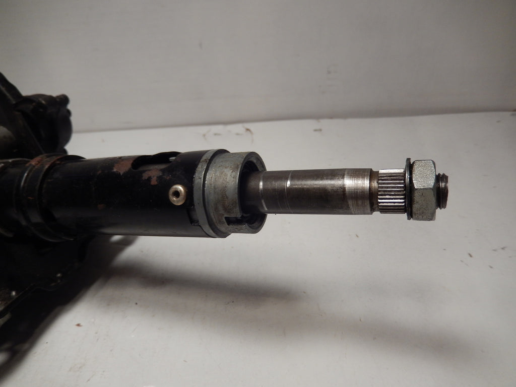Maserati Biturbo 430 and Spyder Steering Shaft Assembly