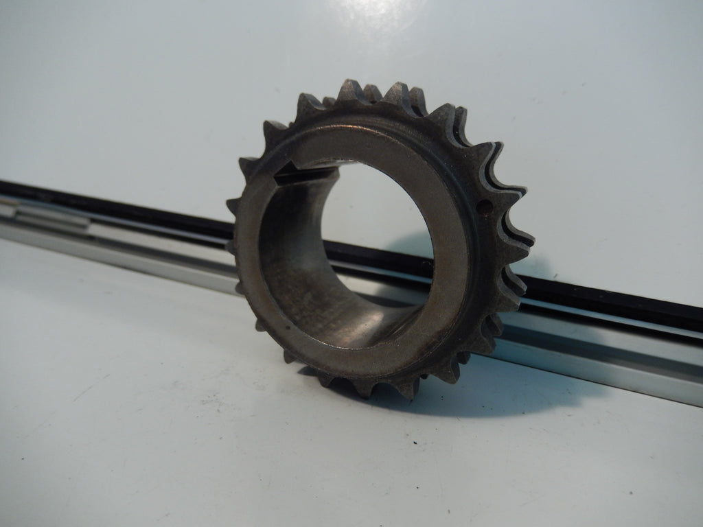 Datsun 240Z OEM Crank Shaft Chain Timing Gear