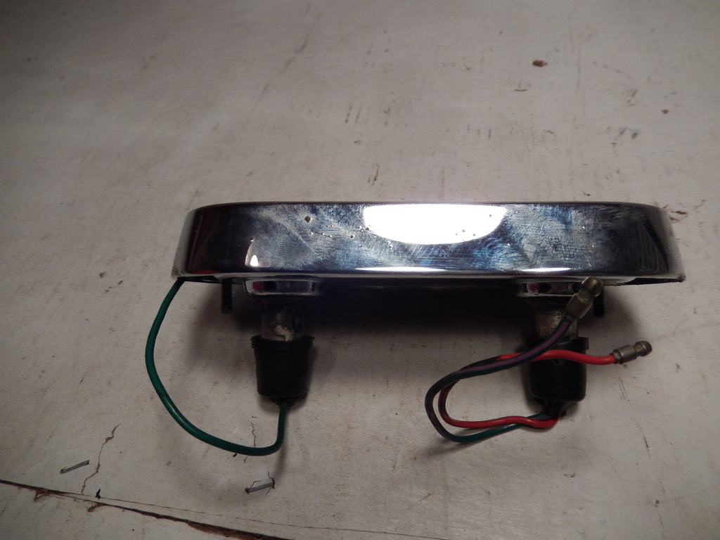 Volvo P1800S Drivers Side Tail Light Body