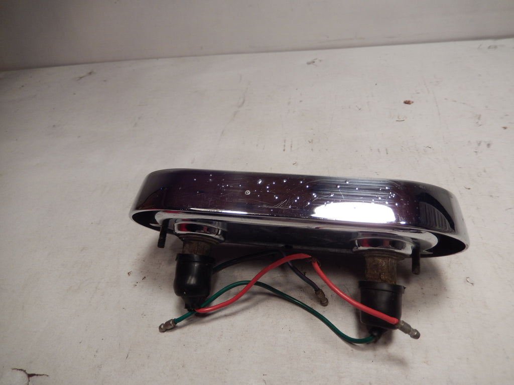 Volvo P1800S Passengers Side Tail Light Body