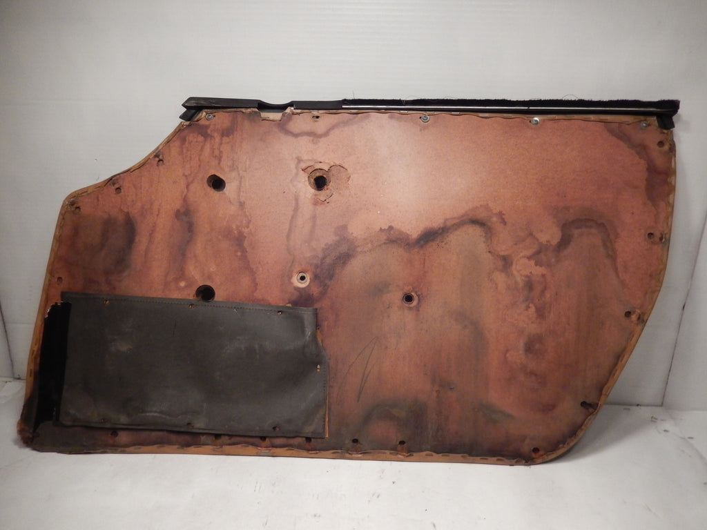 Volvo P1800ES Drivers Side Interior Door Panel