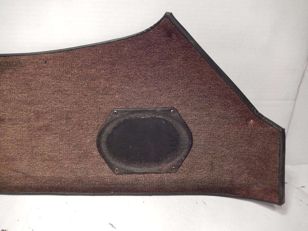 Volvo P1800ES Rear Passengers Side Interior Panel