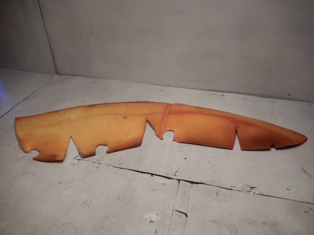 Volvo P1800ES Passengers Side Wheel Well Cover Foam