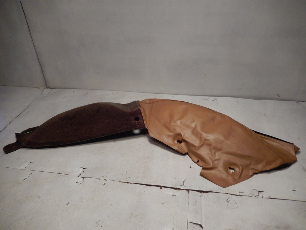 Volvo P1800ES Drivers Side Wheel Well Cover